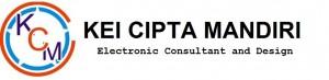 PT.KEI CIPTA MANDIRI logo