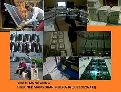 Water Monitoring